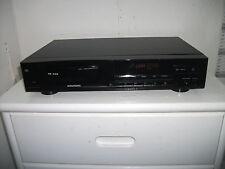 Grundig CD 435 CD COMPACT DISC PLAYER
