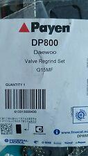 Head Gasket set (VRS) to suit Daewoo 1.5i & cielo 1.5 G15mf engine DP800