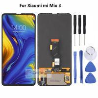 Pour Xiaomi mi Mix 3 Réparation Écran LCD Unité Complète Tactile Remplacement AF