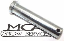 Western Snow Plow Pin Angle Cylinder Vehical Mount Link 34 X 3 12 93063 93062