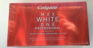 COLGATE MAX PROFESSIONAL WHITENING