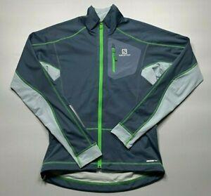 Salomon AdvancedSkin shield men's jacket