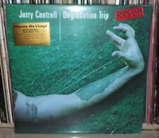 2 LP JERRY CANTRELL - DEGRADATION TRIP - MUSIC ON VINYL - MOV