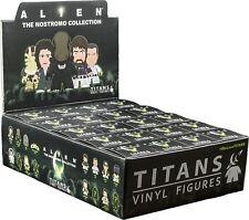 """Alien Titans: The Nostromo Collection 3"""" Mini-Figure 20 Piece Display Box"""