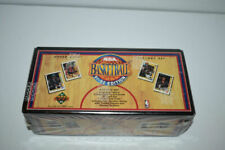 1991 - 1992 Upper Deck NBA Basketball Factory Set