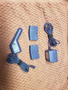 Intec Gameboy Advance Rechargeable Battery Pack w/ Charging adapter