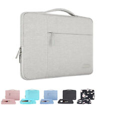 Laptop Sleeve Bag Briefcase Pouch Cover for Macbook Air Pro 11 12 13.3 14 15 16