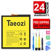 For Verizon Motorola Moto Z Droid XT1650-01 Replacement Battery GV30 SNN5972A
