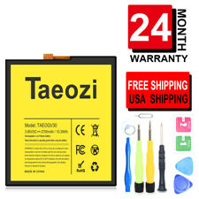 For Motorola Moto Z Force Droid Xt1650-05 Gv30 Snn5972A Battery 2700mAh w/ Tools