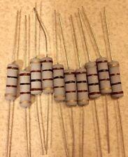 10X 100 ohm  2Watt Carbon Film Resistors 2W Resistor 5% tol USA SELLER