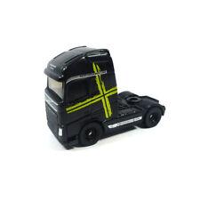 Siku 1543 Volvo FH16 Perfomance Zugmaschine matt schwarz (Blister) NEU!°