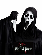 Scream 4 - Officially Licensed Classic Ghost Face Adult Mask