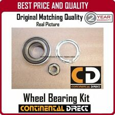 FRONT WHEEL BEARING KIT  FOR VAUXHALL VIVARO CDK1313