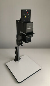 Durst M302 Colour Enlarger - Schneider 50mm Enlarging Lens - Pristine! - UK P&P