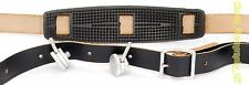 Leica Telyt 400mm & LEICA Telyt 560mm fit Leather Neck Shoulder Strap 99% MINT!
