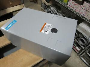 Siemens CLM1B04120 Lighting Contactor CLM NEW!!!