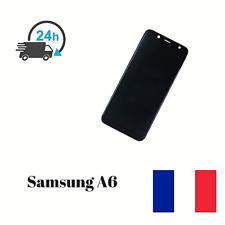 Écran LCD Pour Samsung Galaxy A6 NOIR