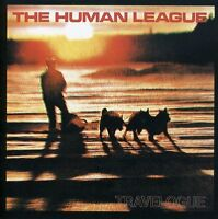The Human League - Travelogue - REMASTERED + 7 Bonus Tracks - NEW CD (Sealed)