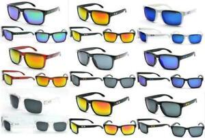 Sunglasses Driving Sport Outdoor Sports Fishing Eyewear Mens Women's 19 Color