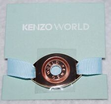 KENZO World Cute Bracelet NEW