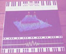 BBC RADIOPHONIC WORKSHOP THE SOUNDHOUSE  UK LP 1983 MALCOLM CLARKE DOCTOR WHO