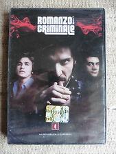 Romanzo criminale 4 - DVD
