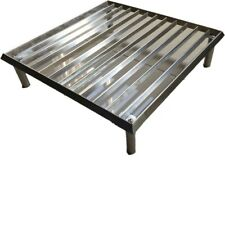 SAPORE Tuscan Grill -  Perfect for wood / Pizza oven, camping. Stainless Steel.