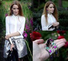 Zara Polyester Long Sleeve Tops & Shirts for Women