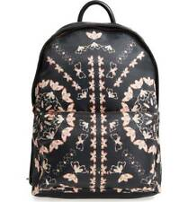 aab6ac7ece0eb0 Ted Baker London Eartha Queen Bee Nylon Backpack Bag Black Pink