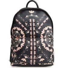 a899639f0718 Ted Baker London Eartha Queen Bee Nylon Backpack Bag Black Pink
