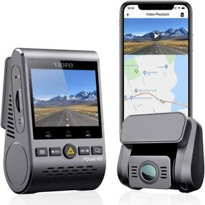 Viofo A129 Duo Plus Dual Lens Dual Channel GPS Dash Cam