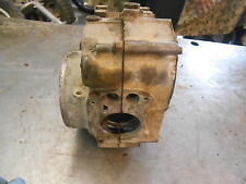 1974 Honda Mini QA50 QA50E Monkey Vintage Engine Motor Crank Case
