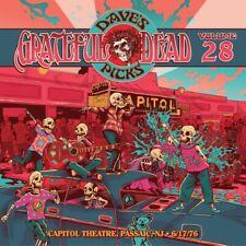 Grateful Dead Dave's Picks Vol. 28 (3-CD) ~ Numb/Limited Edition ~ New/Sealed!!!
