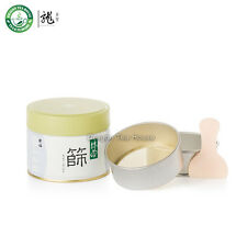 Marukyu Koyamaen Japan metallo Matcha Setaccio in polvere di tè verde setaccio