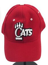 Zephyr Men's NCAA Cincinnati Bearcats Baseball Red Fitted Hat Cap 6 7/8