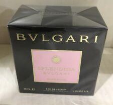 Bulgari Splendida Rose Rose Bvlgari 30 ml Eau de Parfum Vapo Spray Edp Nuovo