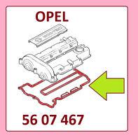Opel Astra G, Astra H Ventildeckeldichtung  1.2 , 1.4 (=Elring 104.110)