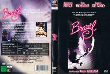 BRAZIL --- Kultfilm --- Klassiker --- Robert De Niro --- Jonathan Pryce ---