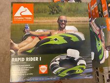 Ozark Trail Rapid Rider 1 - River Tube Inflatable Water Float Pool - 48� Adult