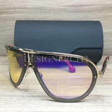 Carrera Americana dygcu Edição Especial Ouro Óculos de sol autêntico cinza  66mm 0e927bcbb9