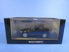 MINICHAMPS MERCEDES-BENZ SLK AMG (R171) BLACK, 1/43, MIB!