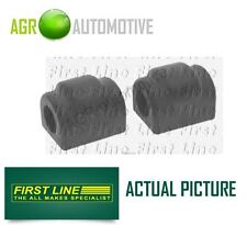 FIRST LINE REAR ANTI-ROLL BAR STABILISER BUSH KIT OE QUALITY REPLACE FSK6071K