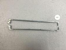 New For Dell XPS 15 L501X L502X Right & Left Laptop Lcd Hinges Bracket Set K3Y8X