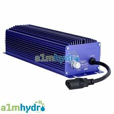 Lumatek 600W Electric Digital Dimmable Grow Light Ballast Hydroponics