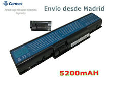 Batería para PACKARD BELL EASYNOTE TJ76 TJ77 Li-ion 10,8 Battery Battería