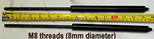 Hardtop Canopy Gas Struts For Truckman, Avenger, Carryboy, 40cm Long, 8mm Thread