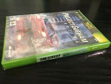 Original Xbox - Project Gotham Racing (First Original Game) **New & Sealed**PGR