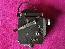 Vintage 16mm Film Camera - Like Bolex - Working