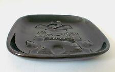 60s Upsala Ekeby Göran Andersson Keramik Schale Sweden mid mod art pottery bowl