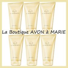 6 X Eve confidence Cream Moisturizing For Body Avon